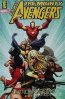 The Mighty Avengers İntikamcılar: Ultron Girişimi