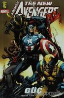 The New Avengers Cilt: 10 İntikamcılar