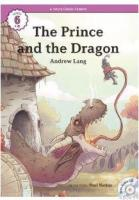 The Prince and the Dragon +CD (eCR Level 6)