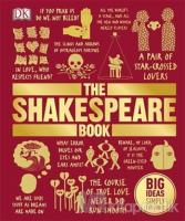 The Shakespare Book (Ciltli)