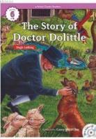 The Story of Doctor Dolittle +CD (eCR Level 6)