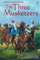 The Three Musketeers (Ciltli)