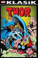 Thor Klasik 10. Cilt