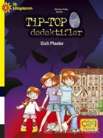 Tip-Top Dedektifler - Gizli Planlar