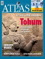 Atlas Dergisi Sayı:313 Nisan 2019