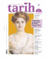 Toplumsal Tarih Dergisi Mart 2019
