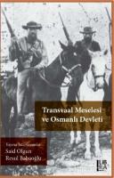 Transvaal Meselesi ve Osmanlı Devleti