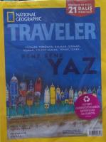 National Geographic Traveller Dergisi Yaz 2019