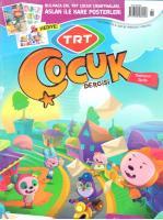 TRT Çocuk Dergisi Sayı:85 Ekim 2017
