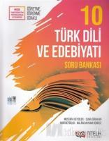 Türk Dili ve Edebiyatı Soru Bankası Nitelik Yayınları