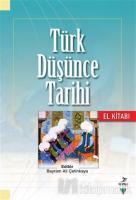 Türk Düşünce Tarihi El Kitabı
