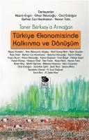 Türkiye Ekonomisinde Kalkınma ve Dönüşüm