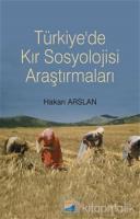 Türkiye'de Kır Sosyolojisi Araştırmaları