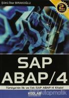 Türkiye'nin İlk ve Tek SAP ABAP / 4 Kitabı