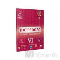 TYT AYT MATPROGEO 6 (Konu Tarama Testi)
