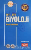 TYT - AYT - YKS Biyoloji Konu Anlatımlı
