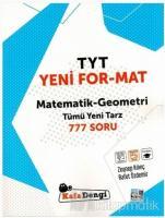 TYT Matematik - Geometri Yeni Format Soru Bankası