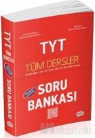 TYT Tüm Dersler Tamamı Çözümlü Soru Bankası