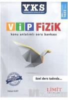 TYT VIP Fizik Konu Anlatımlı Soru Bankası