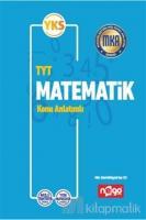 TYT - YKS Matematik Konu Anlatımlı