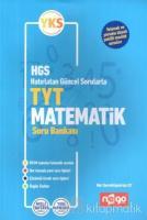 TYT - YKS Matematik Soru Bankası