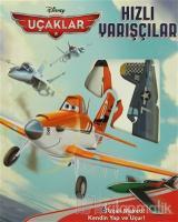 Uçaklar - Hızlı Yarışçılar