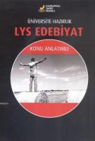Üniversiteye Hazırlık LYS Edebiyat Konu Anlatımlı