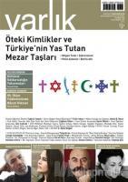 Varlık Aylık Edebiyat ve Kültür Dergisi Sayı: 1329 Haziran 2018