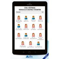 Özel Eğitimde Teknoloji Destekli Öğretim