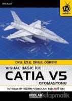 Visual Basic ile Catia V5 Otomasyonu