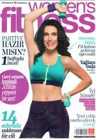 Women's Fitness Dergisi 2017/12