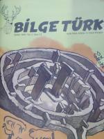 Bilge Türk Dergisi Sayı: 12 Şubat 2020