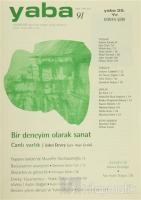 Yaba Edebiyat Dergisi Sayı: 91