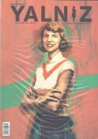 Yalnız 2 Aylık Edebiyat Dergisi Aralık - Ocak 2018 Sayı:2