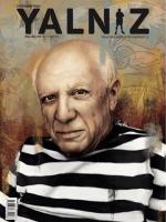 Yalnız Dergisi Sayı:4 Nisan-Mayıs 2019