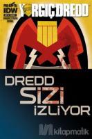 Yargıç Dredd Sayı 10 - Kapak B