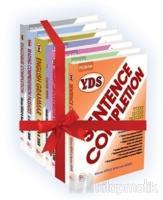 YDS Çözümlü Soru Bankası Seti (7 Kitap Takım)