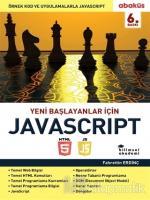 Yeni Başlayanlar İçin Javascript