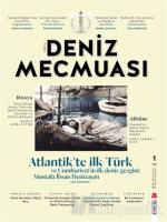 Yeni Deniz Mecmuası Sayı : 1 Mart 2016