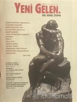 Yeni Gelen Dergisi Sayı: 15 Mayıs 2019