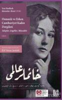 Yeni Harflerle Hanımlar Alemi (1914) - Osmanlı ve Erken Cumhuriyet Kadın Dergileri Cilt 3