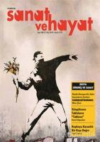 Yeniden Sanat ve Hayat Dergisi Sayı: 48 / 13 - Kış 2019