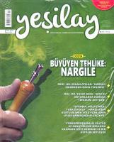 Yeşilay Aylık Sağlık Yaşam ve Kültür Dergisi Şubat 2019