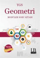 YGS Geometri Modüler Soru Kitabı