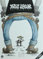 Yiğit Özgür Karikatürler 1