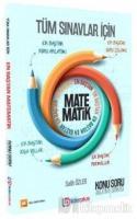 YKS En Baştan Matematik Tüm Dersler Soru Bankası 2019