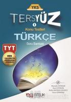 YKS Tersyüz Türkçe Soru Kitabı