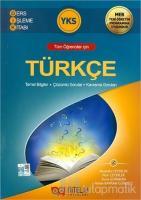 YKS Türkçe Konu Anlatımı