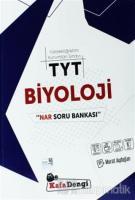 YKS TYT Biyoloji Nar Soru Bankası