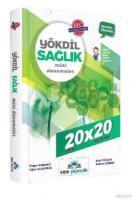 YÖKDİL Sağlık 20x20 Mini Denemeler